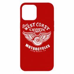 Чохол для iPhone 12 Pro Max West Coast Choppers