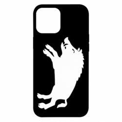 Чохол для iPhone 12 Pro Max Wild boar