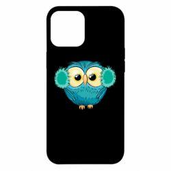 Чехол для iPhone 12 Pro Max Winter owl