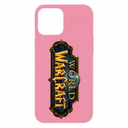 Чохол для iPhone 12 Pro Max World of Warcraft game