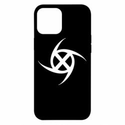 Чехол для iPhone 12 Pro Max X-Men Logo