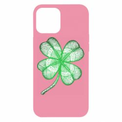 Чохол для iPhone 12 Pro Max Your lucky clover