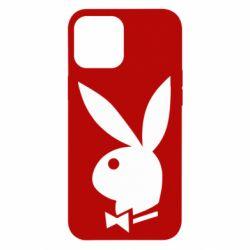 Чохол для iPhone 12 Pro Max Заєць Playboy