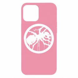 Чехол для iPhone 12 Pro Max Жирный муравей