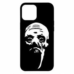 Чехол для iPhone 12 Pro Max Зомби (Ходячие мертвецы)