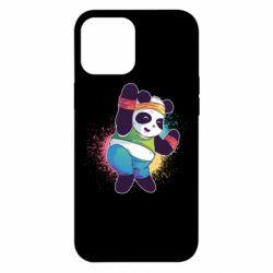 Чохол для iPhone 12 Pro Max Zumba Panda