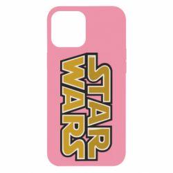 Чохол для iPhone 12 Pro Max Зоряні війни