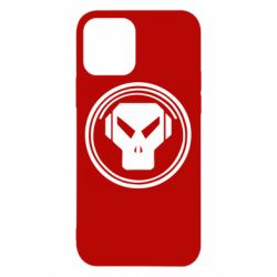 Чохол для iPhone 12 Pro metalheadz