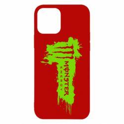 Чохол для iPhone 12 Pro Monster Energy Drink