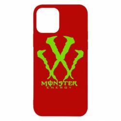Чохол для iPhone 12 Pro Monster Energy W