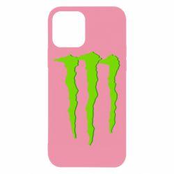 Чохол для iPhone 12 Pro Monster Lines