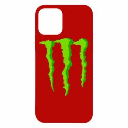 Чохол для iPhone 12 Pro Monster Stripes
