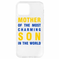 Чохол для iPhone 12 Pro Mother Of Charming Son