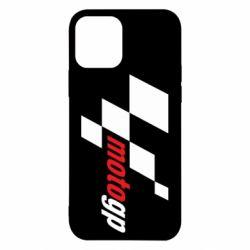 Чохол для iPhone 12 Pro MOTO GP
