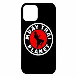 Чохол для iPhone 12 Pro Muay Thai Planet