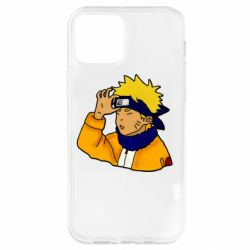 Чохол для iPhone 12 Pro Narutooo