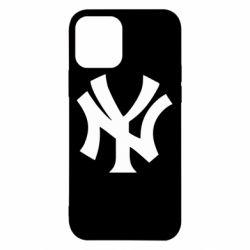 Чохол для iPhone 12 Pro New York yankees