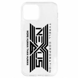 Чохол для iPhone 12 Pro NEXUS 6