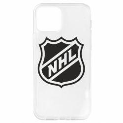 Чохол для iPhone 12 Pro NHL