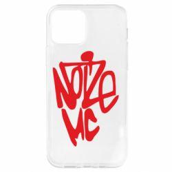 Чехол для iPhone 12 Pro Noize MC
