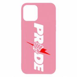 Чехол для iPhone 12 Pro Pride