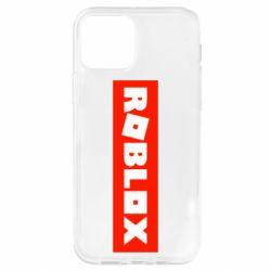 Чохол для iPhone 12 Pro Roblox suprem