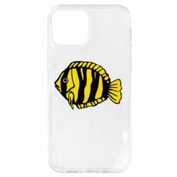 Чохол для iPhone 12 Pro рибка