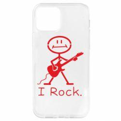 Чохол для iPhone 12 Pro З гітарою
