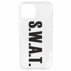 Чехол для iPhone 12 Pro S.W.A.T.