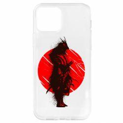 Чохол для iPhone 12 Pro Samurai spray