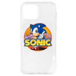 Чохол для iPhone 12 Pro Sonic lightning