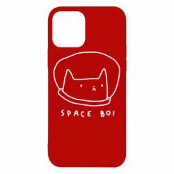 Чохол для iPhone 12 Pro Space boi