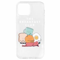Чохол для iPhone 12 Pro The breakfast club