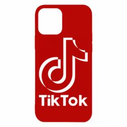 Чохол для iPhone 12 Pro Тик Ток
