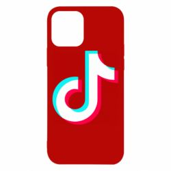 Чохол для iPhone 12 Pro TikTok sign