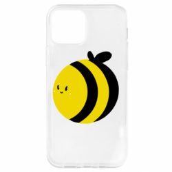 Чохол для iPhone 12 Pro товста бджілка