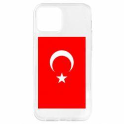 Чехол для iPhone 12 Pro Турция