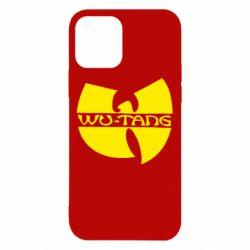 Чохол для iPhone 12 Pro WU-TANG