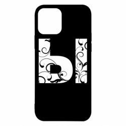 Чехол для iPhone 12 Pro Ы