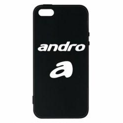 Чохол для iPhone 5S Andro