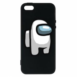 Чохол для iPhone 5S Astronaut Among Us