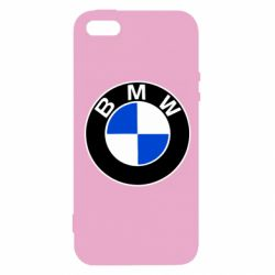 Чохол для iPhone 5S BMW