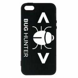 Чохол для iPhone 5S Bug Hunter