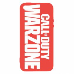 Чохол для iPhone 5S Call of Duty: Warzone
