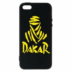 Чохол для iPhone 5S Dakar