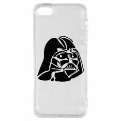 Чехол для iPhone 5S Darth Vader