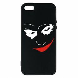 Чохол для iPhone 5S Джокер