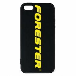 Чехол для iPhone 5S FORESTER