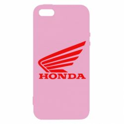 Чехол для iPhone 5S Honda