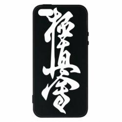 Чохол для iPhone 5S Ієрогліф